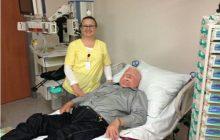 Najświeższe informacje ws. stanu zdrowia Lecha Wałęsy. Były prezydent wystosował dramatyczny apel do manifestujących 10 lipca