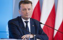 Szef MSWiA o propozycji samorządowców związanych z PO-PSL: Chcą stworzyć muzułmańskie getta w polskich miastach