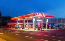 UNIMOT ogłasza otwarcie drugiej stacji AVIA
