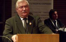 Dojdzie do spotkania Wałęsa-Trump? Były prezydent zdradza o czym chce porozmawiać