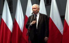 Sławomir Cenckiewicz ujawnił opinię służb nt. Jarosława Kaczyńskiego. Jak postrzegany był prezes PiS?