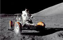 """Pierwsza taka aukcja w historii: pył księżycowy z misji Apollo 11 wystawiony na sprzedaż! """"Kosmiczna"""" cena"""