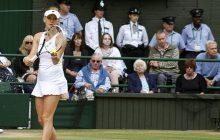 Radwańska nie dała rady Kuzniecowej i odpadła z Wimbledonu