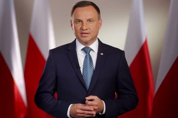 Ile zarabia prezydent Polski? Sprawdź, jak wypada na tle europejskich przywódców