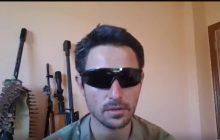 Polak walczący przeciw ISIS udzielił mocnego wywiadu TVP.