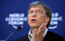 Wkrótce pojawi się choroba, która w pół roku zabije 30 mln osób? Bill Gates ostrzega przed epidemią