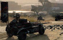 Bitwy Czarnych Skorpionów w nowej aktualizacji Crossout