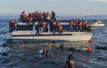 """Działacze prawicy zamierzają wziąć sprawy w swoje ręce. Będą osobiście """"zawracać"""" łodzie z imigrantami do Afryki"""