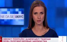 """Kontrowersyjny przekaz TVP podzielił internautów. Twierdzili, że sędziów bronią: """"obrońcy pedofilów i alimenciarzy"""""""