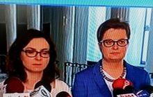 Bezcenna reakcja opozycji po prezydenckim wecie. Smutek zamiast radości? [WIDEO]