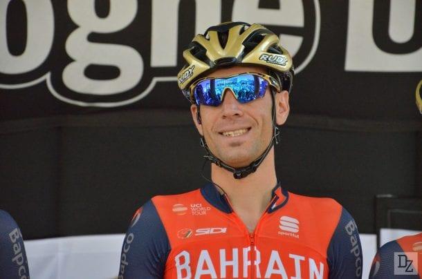 Vuelta: Nibali zwycięża na trzecim etapie, Froome nowym liderem, straty Rafała Majki