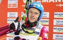 Dwaj Polacy na czele zawodów skoków narciarskich w Wiśle. Kubacki potwierdza znakomitą dyspozycję!