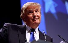 Donald Trump też śpiewa
