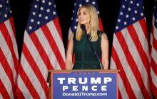 Podczas obrad na szczycie G20 Donalda Trumpa zastąpiła jego córka. Niektórzy nie kryją oburzenia!