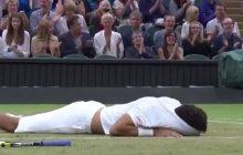 To był horror. Kubot i Melo triumfują w Wimbledonie! Zobaczcie ich radość po ostatniej wymianie! [WIDEO]