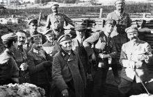 Powstanie film o Legionach Piłsudskiego. Wiadomo już, kto zagra przyszłego Marszałka!