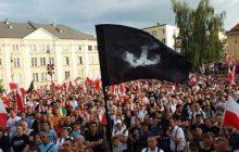 Marsz Powstania Warszawskiego po raz kolejny przejdzie przez stolicę [WIDEO]