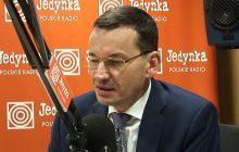 Weto prezydenta skomentowane przez wicepremiera Morawieckiego.