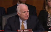 USA: U byłego kandydata na prezydenta Johna McCaina zdiagnozowano raka mózgu