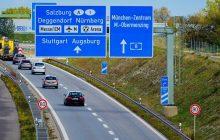 Tragedia na autostradzie w Niemczech. Autokar wjechał w ciężarówkę, prawdopodobnie 17 osób nie żyje!