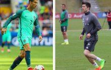 Zaskakujące i budujące słowa Cristiano Ronaldo. Motywacją dla Portugalczyka jest... Robert Lewandowski