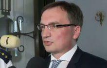 Andrzej Duda zagrał na nosie Zbigniewowi Ziobrze. Oto, co minister sprawiedliwości mówił kilka dni temu [WIDEO]