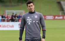 Robert Lewandowski się ceni. Tyle trzeba zapłacić, by napastnik Bayernu Monachium zagrał w reklamie