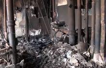 Dlaczego londyński wieżowiec Grenfell Tower doszczętnie spłonął? Polak mieszkający w Anglii twierdzi, że to przez unijne przepisy