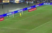 Najpiękniejszy gol samobójczy w historii? Piłkarz Interu Mediolan zapamięta ten dzień do końca życia [WIDEO]
