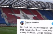 Zawodnik Wisły Kraków o krok od Legii Warszawa. W internecie fala hejtu. Odpowiedział sam zainteresowany.