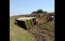 Tragedia w Serbii. Wypadek polskiego autokaru. Jedna osoba nie żyje, wielu rannych [WIDEO]
