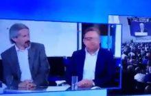 Zabawna reakcja politologa na wypowiedź eksperta TVN24. Panowie komentowali dla stacji kongres Prawa i Sprawiedliwości [WIDEO]