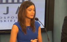 Miriam Shaded zapowiada bojkot popularnej wody mineralnej. Na etykiecie dopatrzyła się islamskich symboli [FOTO]