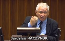 Poseł Nowoczesnej ujawnia, co powiedział do niego Jarosław Kaczyński chwilę po ostrym wystąpieniu!