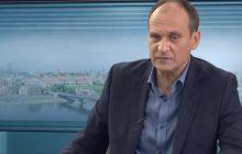 Paweł Kukiz mówi, co zrobiłby przeciętny człowiek po krótkim obcowaniu w towarzystwie posłów