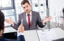 O co pracodawca NIE MOŻE zapytać podczas rozmowy kwalifikacyjnej?