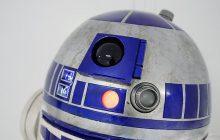 R2-D2 sprzedany na aukcji. Kwota zwala z nóg!
