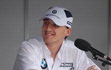 Robert Kubica ponownie w bolidzie Formuły 1? Wyniki są fantastyczne!