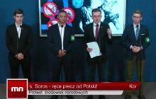 Narodowcy w Sejmie zapowiedzieli zdecydowane protesty.