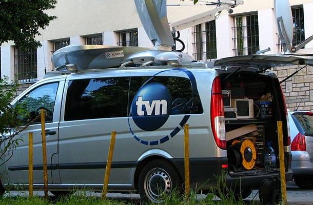 Znamy uzasadnienie kary nałożonej przez KRRiT na TVN.