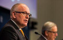 Komisja Europejska zapowiada interwencję w Polsce!