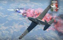 War Thunder – Włoskie lotnictwo w pełni dostępne dla wszystkich graczy