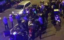 Fala ataków w Londynie! Oblewali ludzi żrącym kwasem
