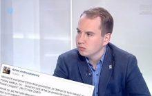 Poseł Kukiz'15 reaguje na wypowiedź niemieckiego polityka ws. postepowania UE wobec Polski. Jego zdaniem jest inny kraj, który zasługuje na unijne sankcje…