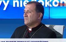 Mocny głos syryjskiego biskupa ws imigrantów w Telewizji Trwam!