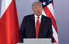 Ważna deklaracja Donalda Trumpa ws. dostaw gazu do Polski: umowę możemy zawrzeć nawet w ciągu 15 minut