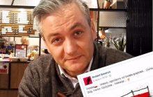 """Tym wpisem Biedroń podzielił internautów:  """"Polska… ogrodzony od świata grajdołek"""". Żywiołowa reakcja w komentarzach"""