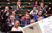 Kontrowersyjny wpis posła Nowoczesnej. Polska porównana do Hitlera?