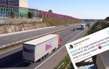 Gigantyczny mandat dla polskiego kierowcy w Holandii. Zobaczcie gdzie zaparkował!