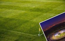 Zobacz zdjęcia kolejnego wspaniałego stadionu w Polsce. Kosztował 650 milionów złotych! [FOTO]